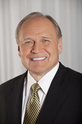 Robert L. Nardelli (Photo: Business Wire)