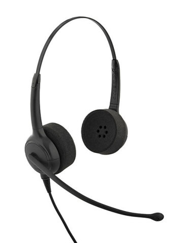 With the VXi CC Pro headset, you get the best of everything - including value. (Photo: Business Wire)