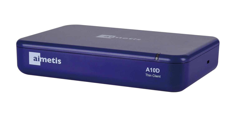 Aimetis A10D Thin Client