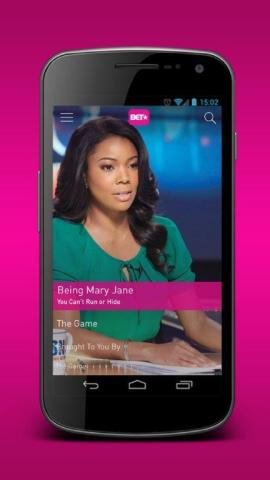 BET Networks' first ever brand app: BET NOW is now available for free download in the App store or Google Play Store. For more info go to BET.com/NOWapp. (Photo: Business Wire)