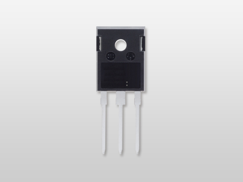 "Toshiba : 600V Super Junction MOSFET ""DTMOS IV-H"" High-Speed Switching Series (Photo: Business Wire)"