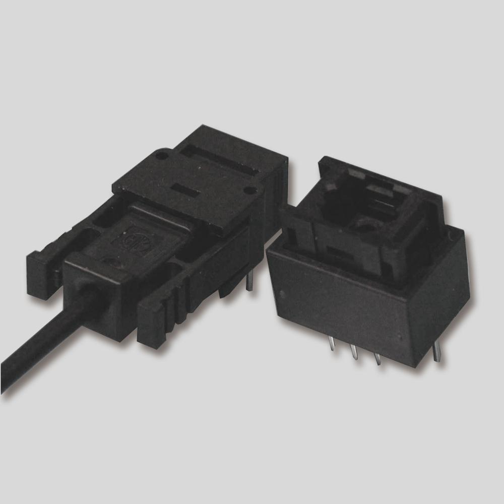 "Toshiba : ""TOSLINK (TM)"" Fiber Optical Transmission Modules (Photo: Business Wire)"
