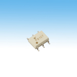 "Toshiba : Small-size High-current Photorelay ""TLP3107"" (Photo: Business Wire)"