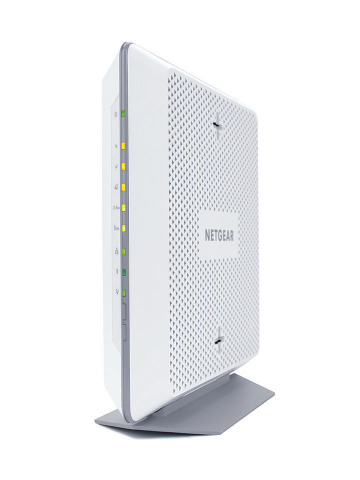 The NETGEAR C7000B (Photo: Business Wire)