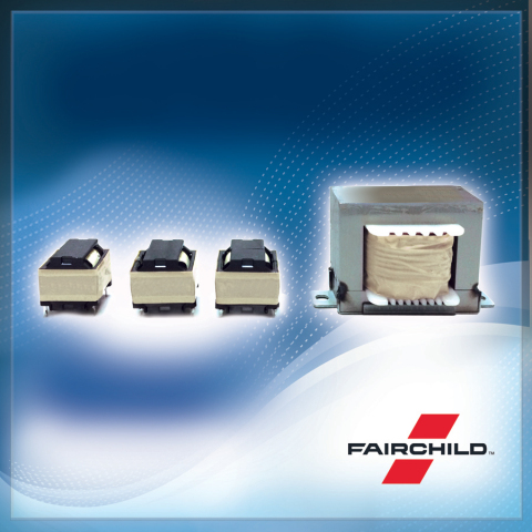 To address challenges of high power applications, Fairchild now delivers the FAN9673 an interleaved continuous conduction mode (CCM) PFC controller.  (Photo: Business Wire)