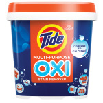 Tide Oxi Multi-Purpose Stain Remover (Photo: Business Wire)