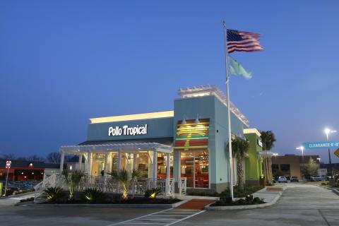 Pollo Tropical Addison (Photo: Business Wire)