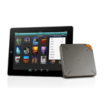 LaCie Fuel 2TB (Photo: Business Wire)