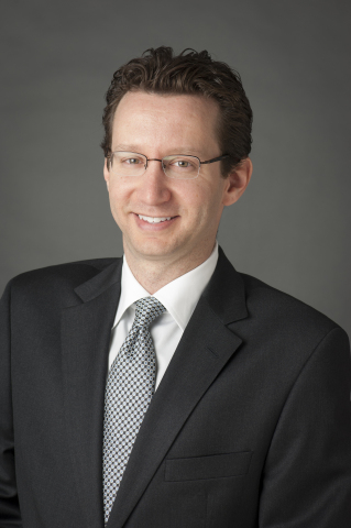 Mark Boidman, Managing Director, Peter J. Solomon Company (Photo: Business Wire)