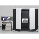 Bruker's new multiscale X-ray nanotomograph SkyScan 2211  (Photo: Business Wire)