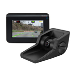 Movon launched the in-vehicle image processing camera MDAS-10 for automotive market. MDAS-10 is integrated LDW , DVR and DTG. (Photo: Business Wire)