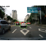 Movon is developing FCW (Forward Collision Warning) and new product 'MDAS-20' with LDW (Lane Departure Warning) and FCW will be released to the market in May 2014. (Photo: Business Wire)