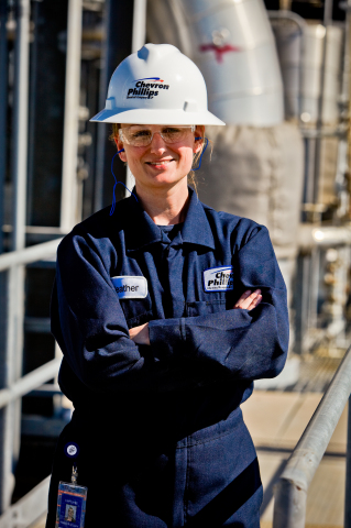Industry projections show the need for nearly 90,000 craft workers in 2015 when industry builds the chemical and other related projects along the U.S. Gulf Coast. This includes Chevron Phillips Chemical's U.S. Gulf Coast (USGC) Petrochemicals Project, which is expected to create 400 long-term jobs as well as 10,000 construction and engineering jobs spanning the length of the project. (Photo: Business Wire)