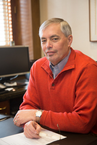 Larry Zimpleman, chairman, president and CEO of Principal Financial Group (Photo: Business Wire)