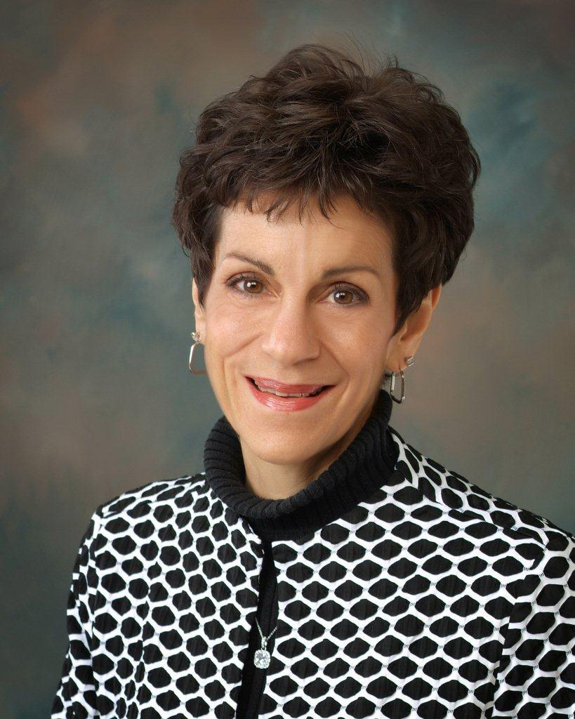 Sandy Smith, Vice President, Information Technology (Photo: Business Wire)
