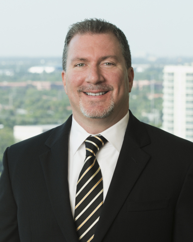 Steven W. Marcus has joined McGlinchey Stafford's Fort Lauderdale office. (Photo: Business Wire)