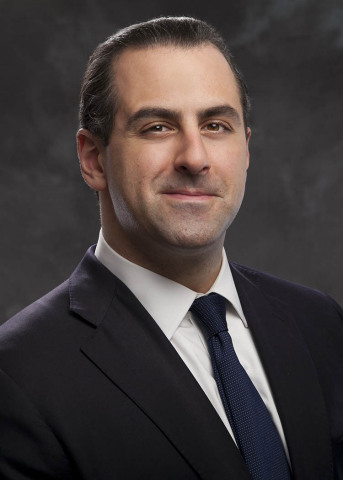 Stephen Close has been promoted to senior VP/market leader for the Mid-Atlantic region of KBS Realty Advisors and KBS Capital Advisors. (Photo: Business Wire)