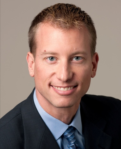 """Anthony S. Gabrielson of Marshall, Gerstein & Borun LLP is the sole winner of the International Law Office Client Choice Awards 2014 """"Intellectual Property Patents - Illinois"""" category. (Photo: Business Wire)"""