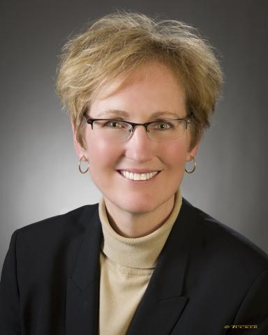 Mary Jo Surges, Vice President and General Manager, Filtration Division, Hydraulics Group