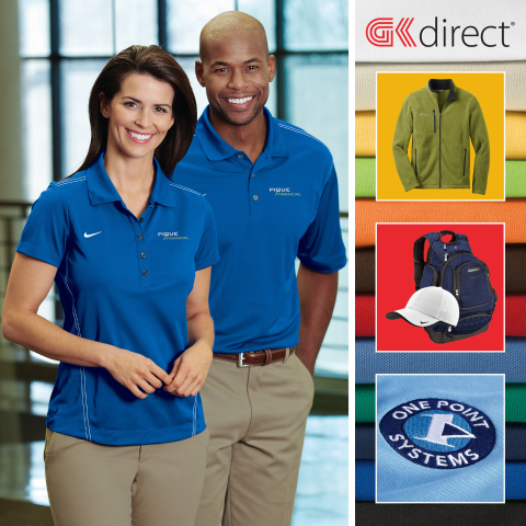 G&K's new direct sale catalog offers businesses a wide variety of high-quality work apparel and acce ...