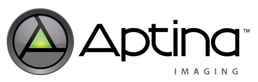 Aptina logo