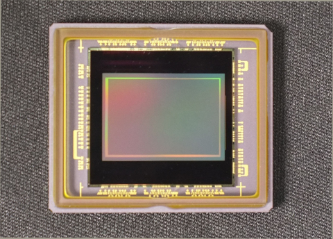 Aptina Ships the First 1-Inch 4K Image Sensor for Security and Surveillance Solutions (Photo: Busine ...