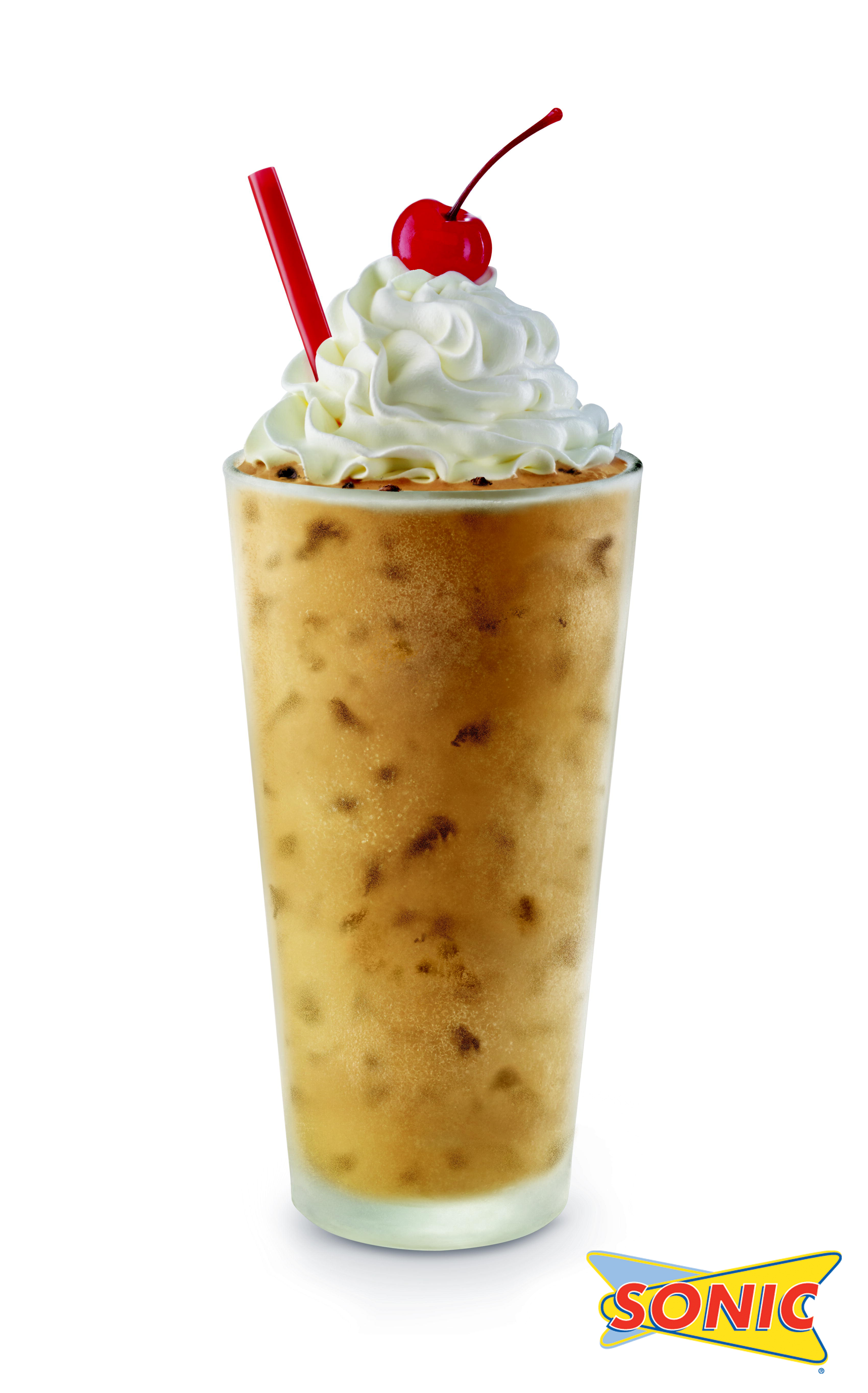 The OREO® Peanut Butter Shake, one of 25 different shake flavors available at SONIC starting April 28 as part of the second annual Summer of Shakes. (Photo: Business Wire)