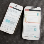 Wizeline's mobile prioritization surveys enable companies to gather key product and market insigh