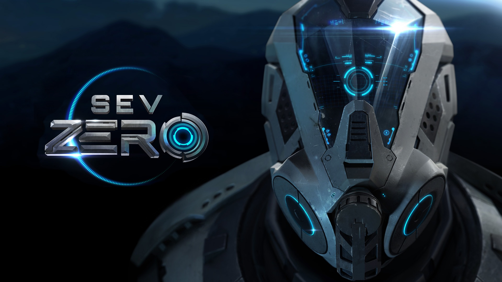 Sev Zero launches exclusively on Fire TV and is the first of a collection of games being built from the ground up for Amazon devices. (Graphic: Business Wire)