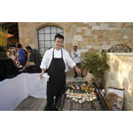Celebrity Cruises' Chef John Suley will participate at the SoCal Great Wine Festival May 31, 2014 (Photo: Business Wire)
