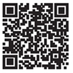 Scan this QR code to download Xylem's Investor Relations App for Apple iPad®. (Graphic: Business Wire)