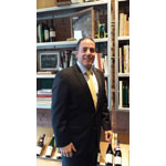 Rocco Lombardo Will Assume the Position of President/COO Effective August 1st, 2014 (Photo: Business Wire)
