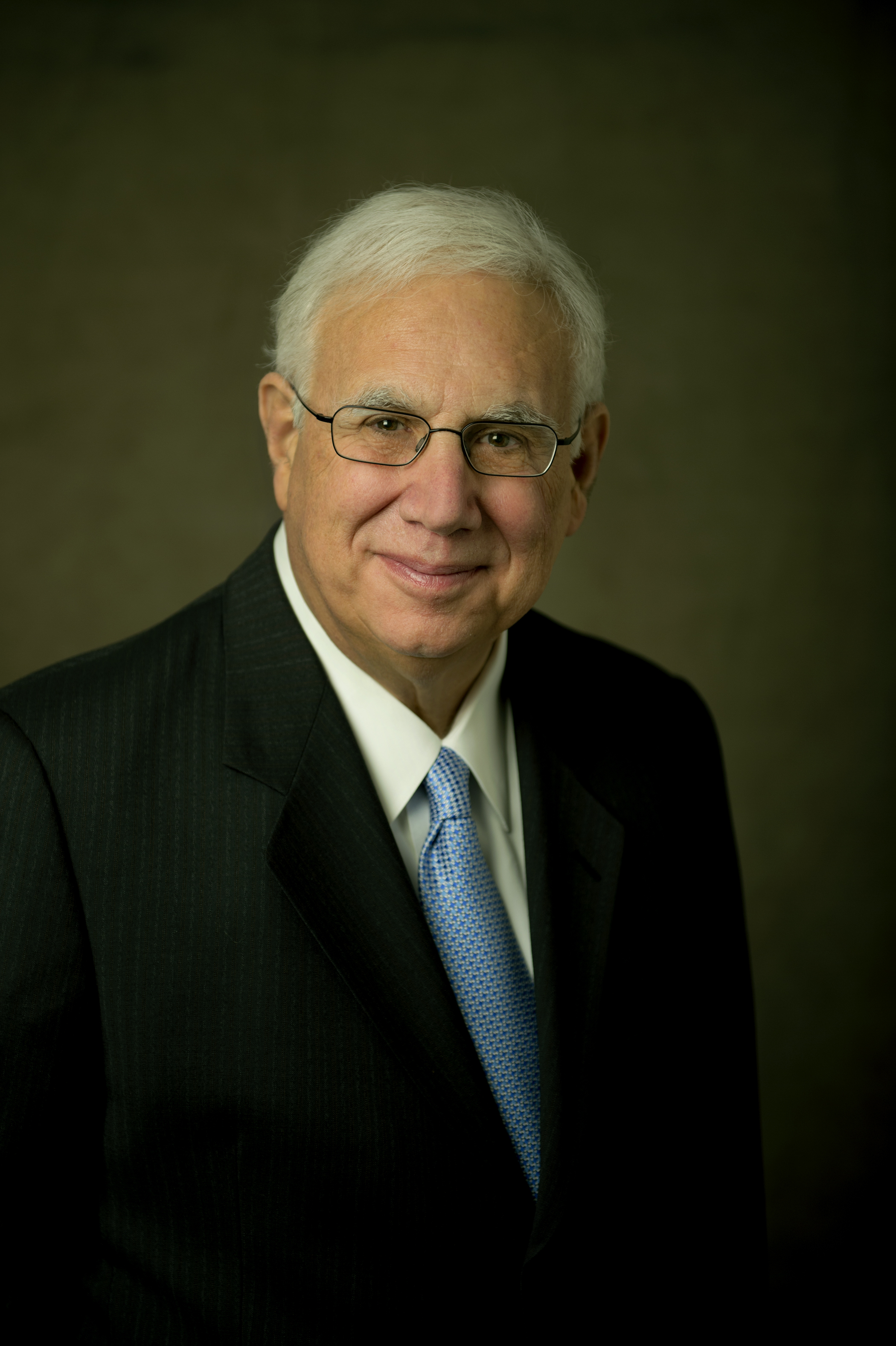 Tulane University President Scott Cowen named to Barnes & Noble Board of Directors. (Photo: Business Wire)