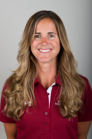 Soccer star, girls' advocate and 1991 SCU Alumna Brandi Chastain will deliver the 2014 Santa Clara University undergraduate commencement address June 14. (Photo: Business Wire)