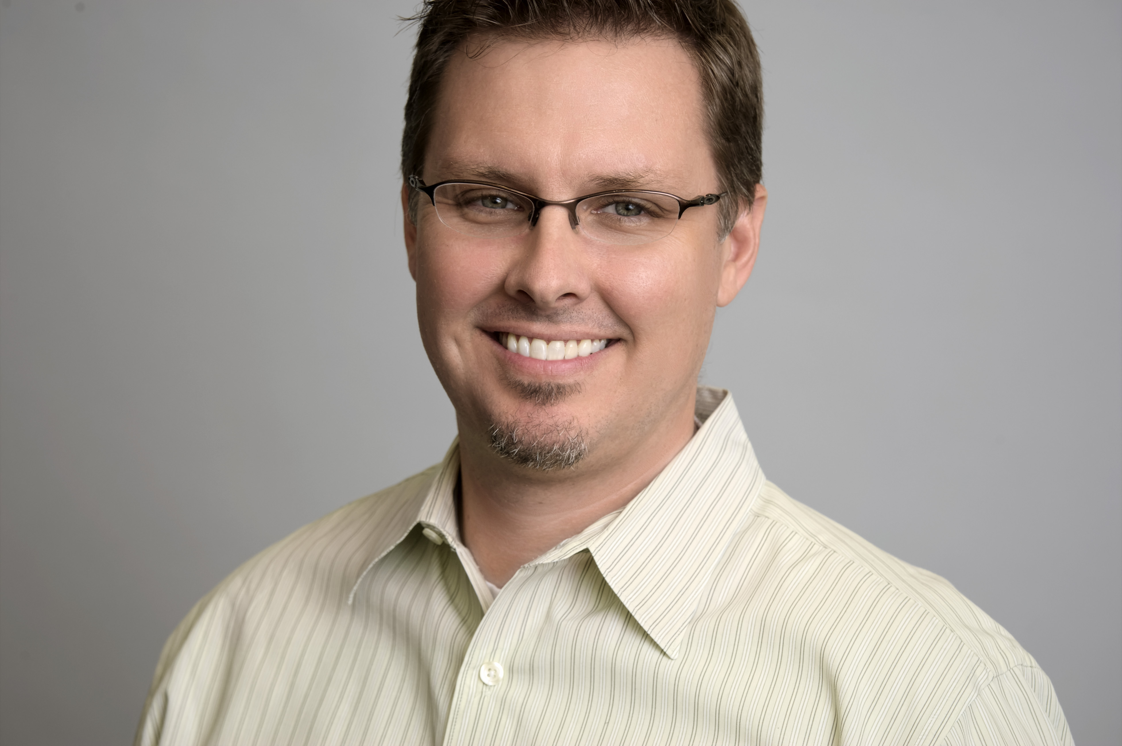Keith Wymbs, Chief Marketing Officer for Elemental. (Photo: Business Wire)