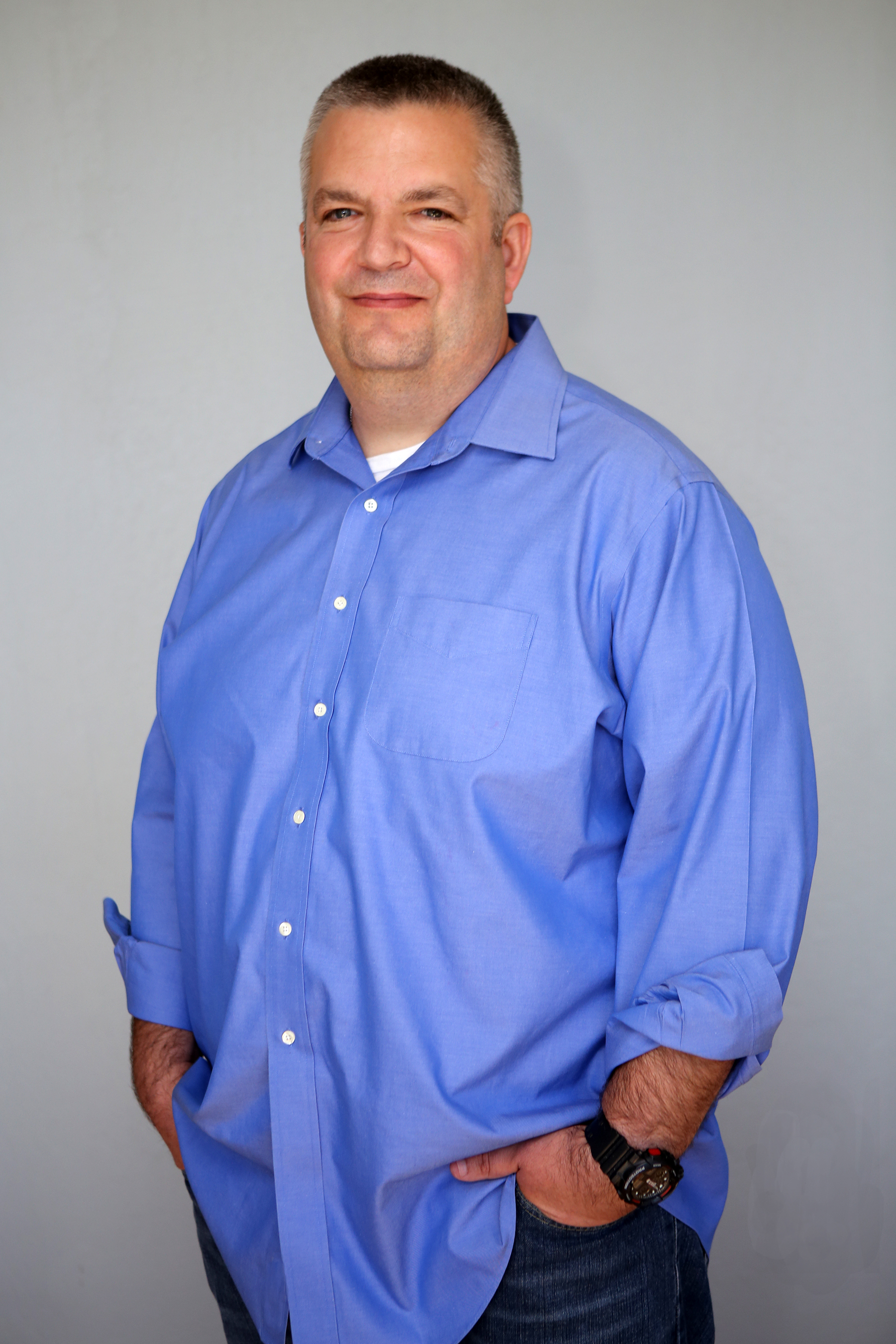 Bill Routt, Chief Operating Officer for MobiTV (Photo: Business Wire)