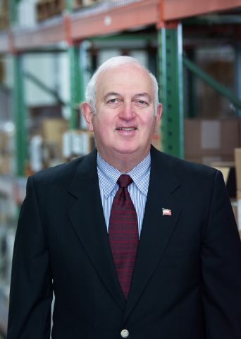 Don Nowak, President of Falcon Fastening Solutions, Inc. (Photo: Business Wire)