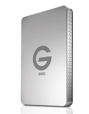 G-DRIVE ev SSD 512GB module (Photo: Business Wire)