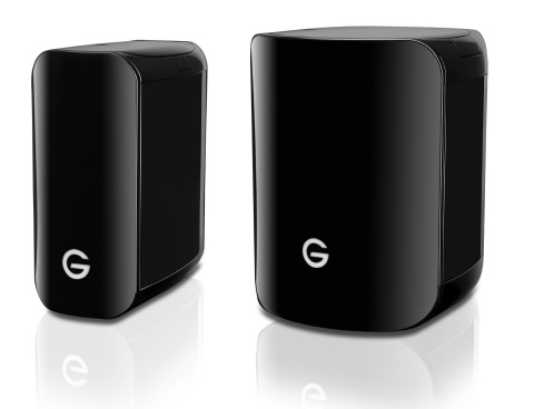 G-Technology Studio series (Photo: Business Wire)