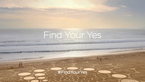 "Kohl's embraces the power of ""Yes"" in new brand campaign (Photo: Business Wire)"