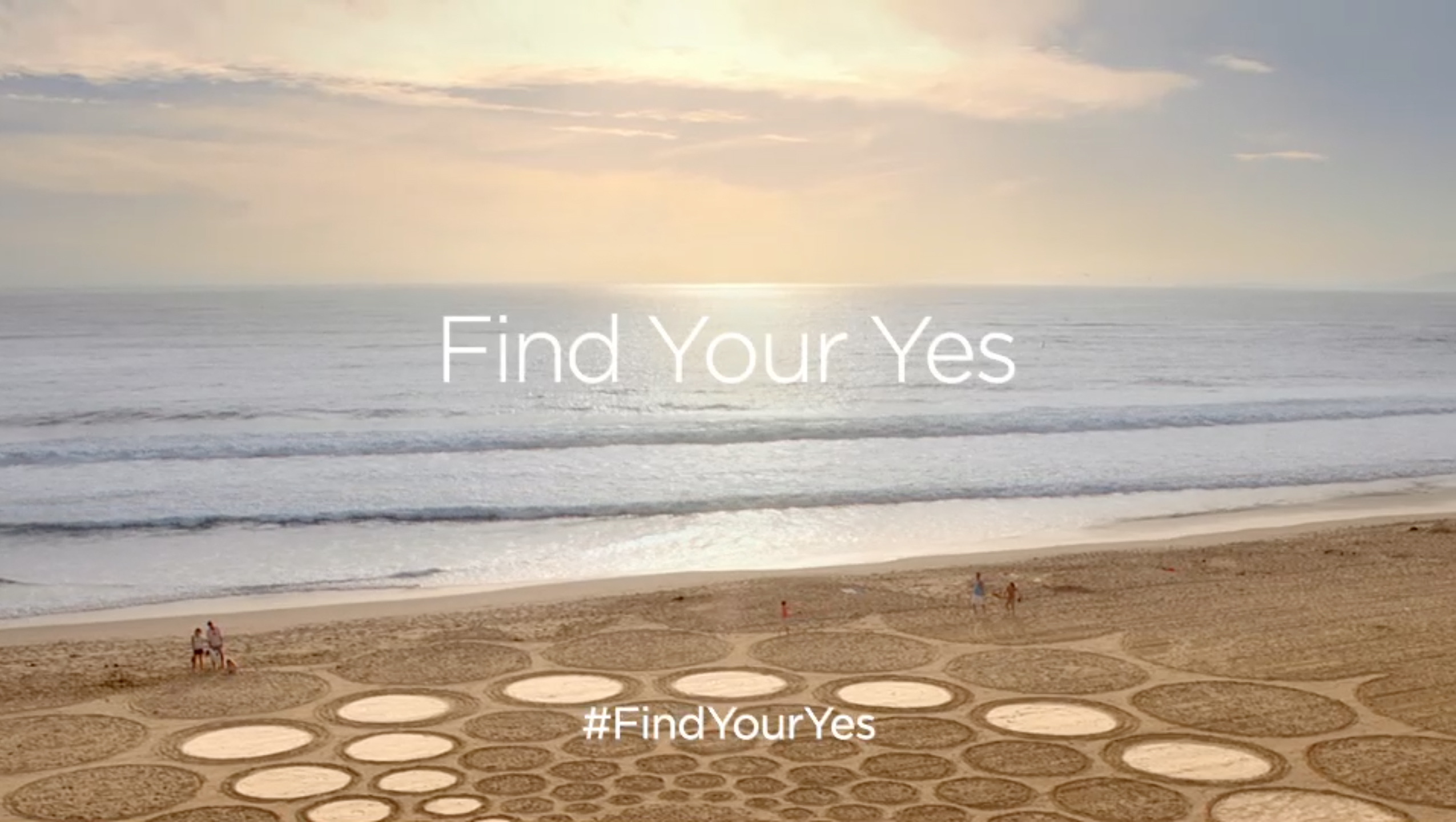 """Kohl's embraces the power of """"Yes"""" in new brand campaign (Photo: Business Wire)"""