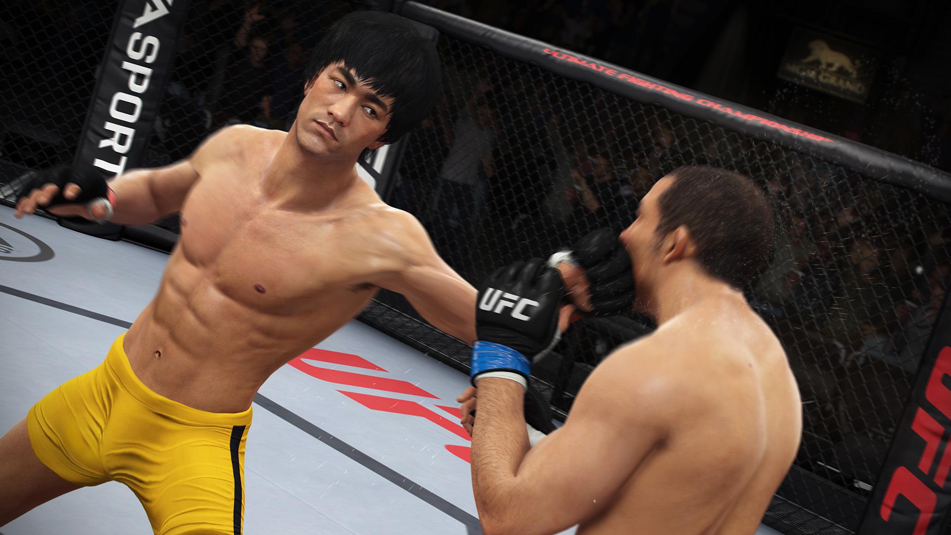 Youtube Bruce Lee Bruce Lee