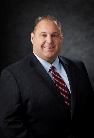 Brian S. Hertzman (Photo: Business Wire)