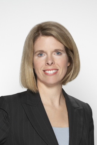 Julie Mathis, Hart InterCivic CFO (Photo: Business Wire)