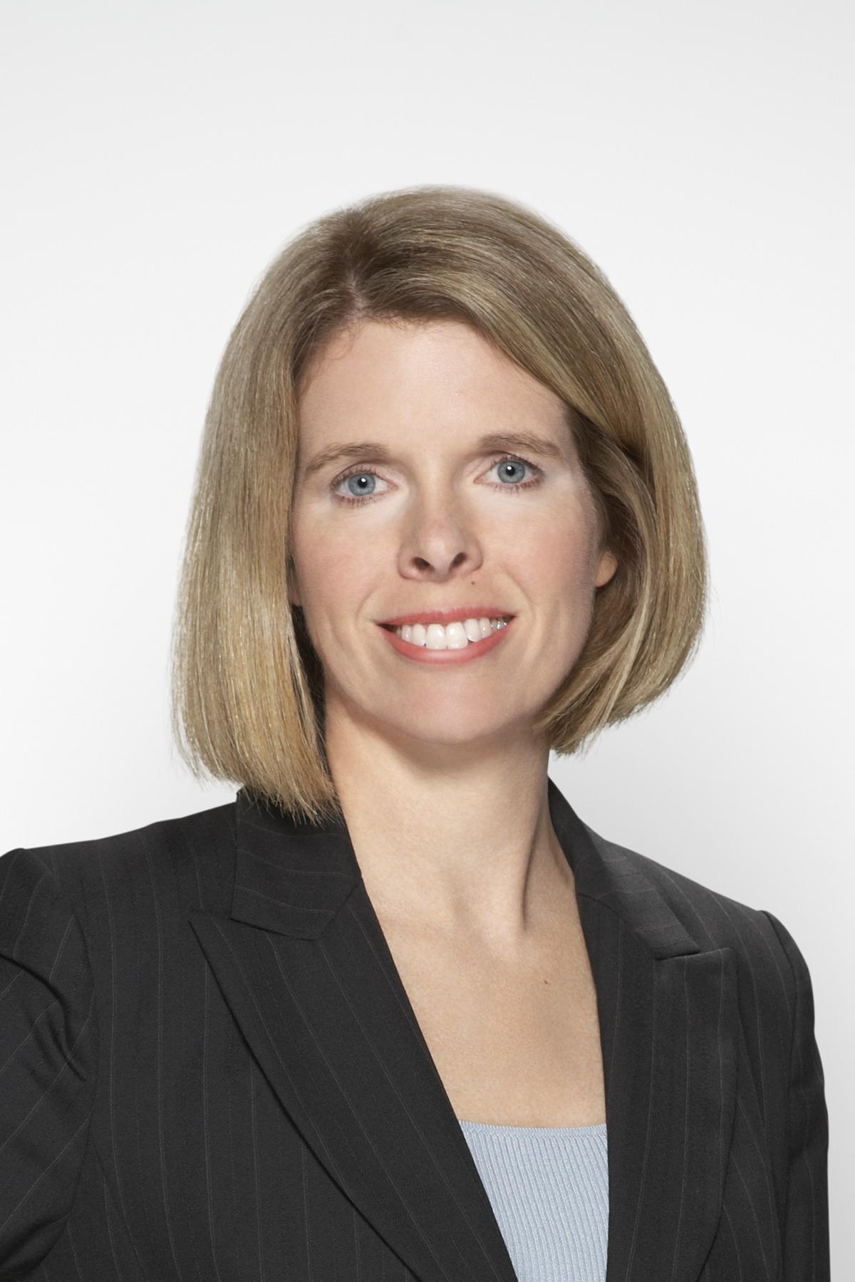 Julie Mathis, Hart InterCivic CFO (Photo: Business Wire)