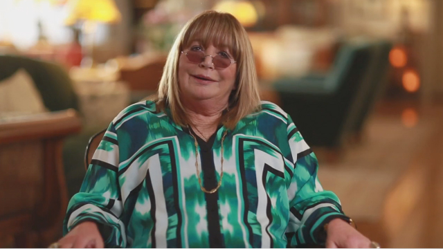Bonnie J. Addario Lung Cancer Foundation Releases New Public Service Announcement Featuring Penny Marshall