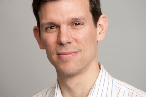 Sam Blackman, CEO and co-founder at Elemental. Global broadcasters and distributors are increasingly turning to Elemental with Adobe Primetime to simplify distribution of high-quality, protected content to IP-connected screens. (Photo: Business Wire)