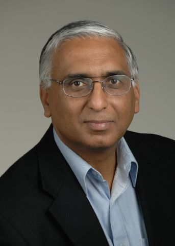 Dr. Mahendra Rao, M.D., Ph.D., Founding Director of the National Institute of Health (NIH) Center for Regenerative Medicine (CRM), joins Stemedica's Scientific & Medical Advisory Board. (Photo: Business Wire)