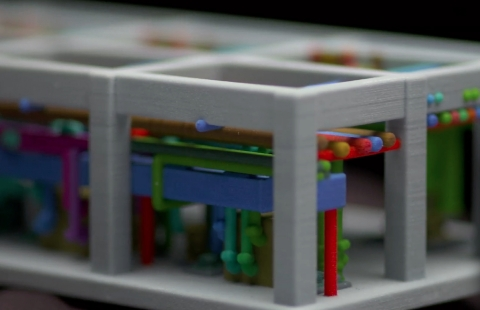 3D printing services from Studio MGI (Graphic: Business Wire)