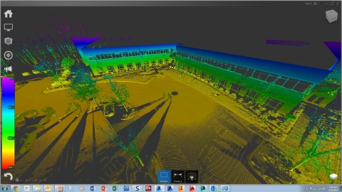 3D scanning services from Studio MGI (Graphic: Business Wire)